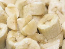 Banana Sliced IQF 10kg