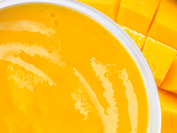 Mango Puree 1kg SpeedyBerry